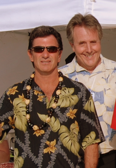 T Harv Eker and George Eckenrode